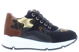 Develab 41640 759 cognac Meisjesschoenen Sneakers