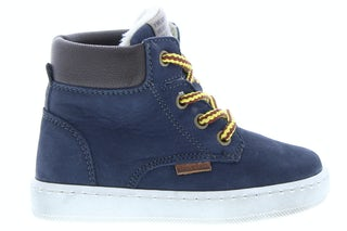 Develab 41855 634 navy Jongensschoenen Booties
