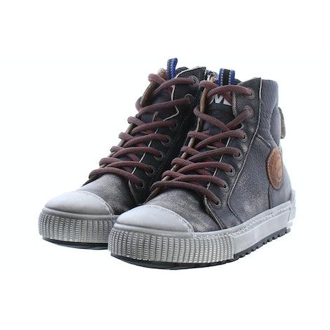 Develab 41885 827 grey Booties Booties