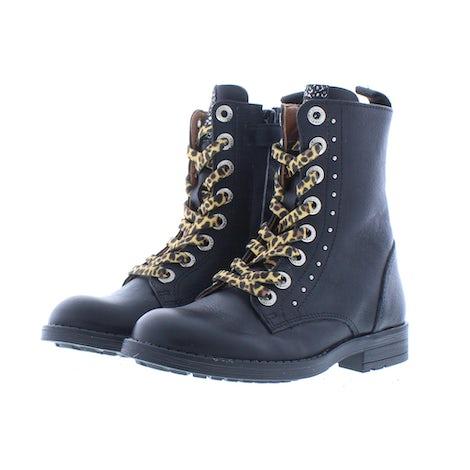 Develab 42242 922 black Booties Booties