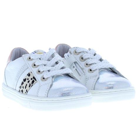 Develab 42344 859 silver fanta Sneakers Sneakers