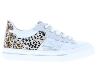Develab 42590 199 white comb Meisjesschoenen Sneakers