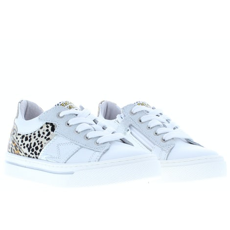 Develab 42590 199 white comb Sneakers Sneakers