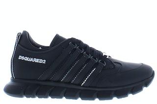 Dsquared2 68552 nero Damesschoenen Sneakers
