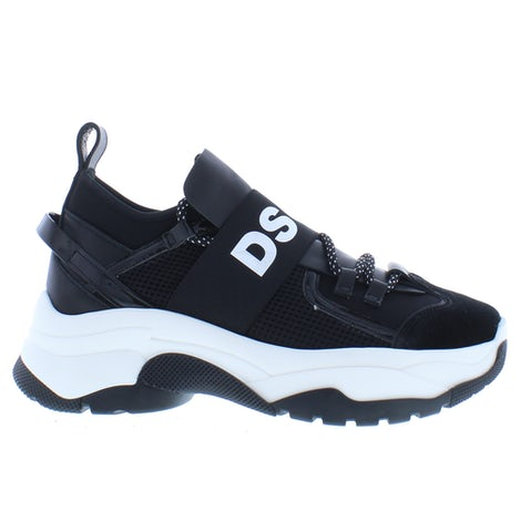 Dsquared2 68556 nero Sneakers Sneakers