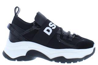 Dsquared2 68556 nero Damesschoenen Sneakers