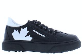 Dsquared2 68566 nero Damesschoenen Sneakers