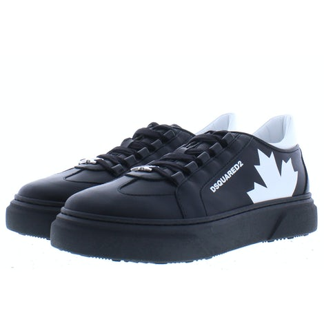 Dsquared2 68566 nero Sneakers Sneakers