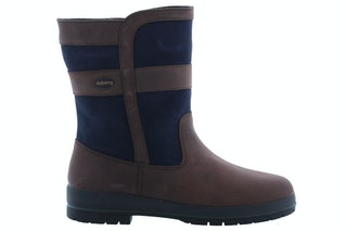 Dubarry Roscommon 32 navy brown 160310120 01