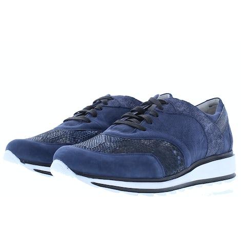 Durea 6225 H 8965 blauw Sneakers Sneakers