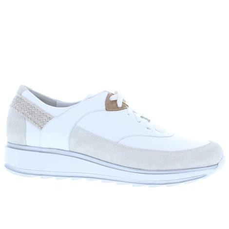 Durea 6248 H 8983 off white Sneakers Sneakers