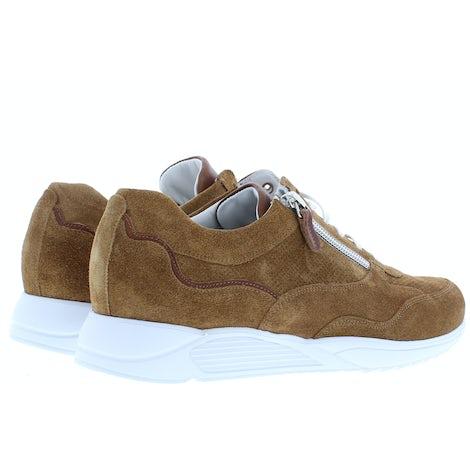 Durea 6249 H 8849 cognac Sneakers Sneakers
