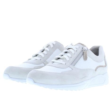 Durea 6249 H 9034 off white Sneakers Sneakers