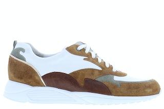 Durea 6250 H 9042 cognac Damesschoenen Sneakers