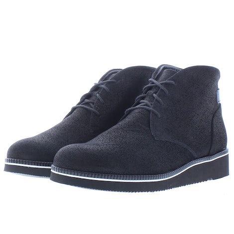 Durea 9654 H 9099 zwart Booties Booties