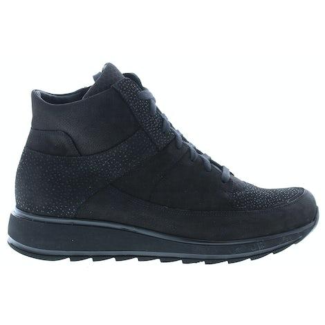 Durea 9684 H 8583 zwart Booties Booties