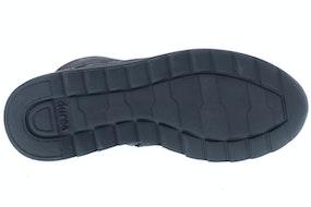 Durea 9684 H 8583 zwart Damesschoenen Booties