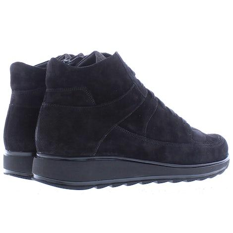 Durea 9684 H 9163 zwart Booties Booties