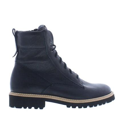 Durea 9722 H 5598 zwart Booties Booties
