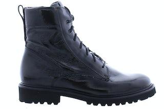 Durea 9722 H 8766 zwart Damesschoenen Booties