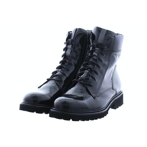 Durea 9722 H 8766 zwart Booties Booties