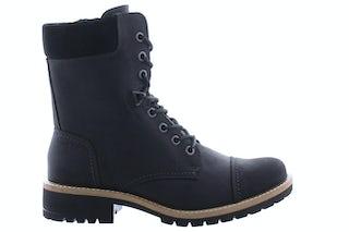 Ecco 2447423 51707 black Damesschoenen Booties