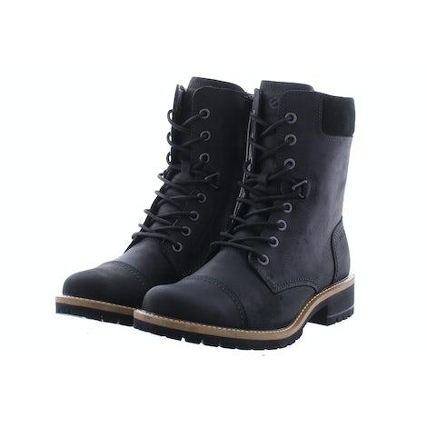 Ecco 2447423 51707 black Booties Booties