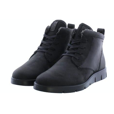 Ecco 282273 01001 black Damesschoenen Booties