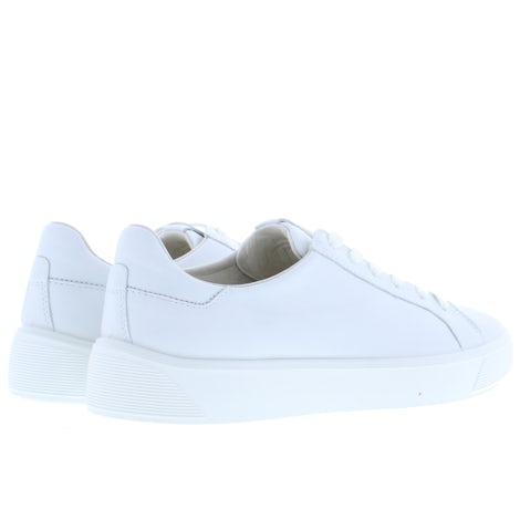 Ecco 291143 01007 white Sneakers Sneakers