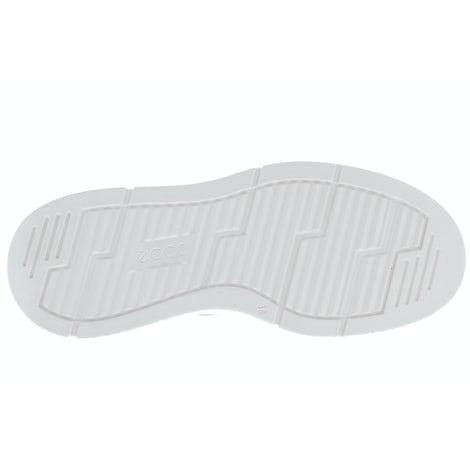 Ecco 420403 02177 silver gre Sneakers Sneakers