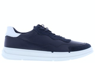 Ecco 420534 60041 nightsky n Herenschoenen Sneakers