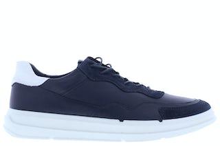Ecco 420534 60041 nightsky n Herenschoenen Sneakers