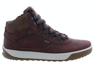 Ecco 501834 52201 chocolat Herenschoenen Boots