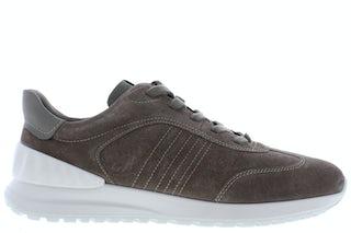 Ecco 503704 57181 dark clay Herenschoenen Sneakers