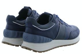 Ecco 523204 52302 marine Herenschoenen Sneakers
