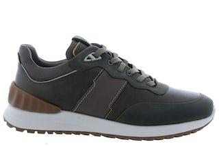 Ecco 523204 52554 deep fores Herenschoenen Sneakers