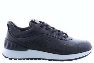 Ecco 523224 01001 black Herenschoenen Sneakers