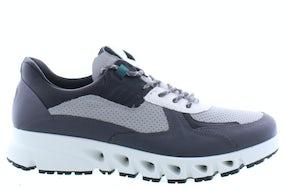 Ecco 880154 52315 multicolor Herenschoenen Sneakers