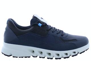 Ecco 880154 52368 marine Herenschoenen Sneakers