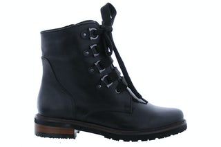 Everybody 11682 black Damesschoenen Booties