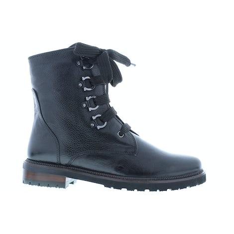 Everybody 11682 black Booties Booties