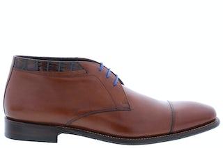 Floris 10718 01 bruin Herenschoenen Boots