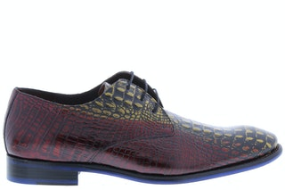 Floris 1816707 red croco 240830007 01