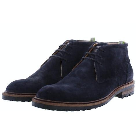 Floris van Bommel 20090/07 black Boots Boots