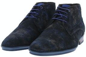 Floris 20440/24 bronze print Herenschoenen Boots