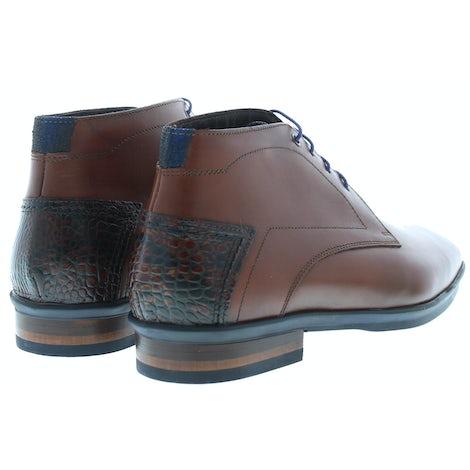 Floris van Bommel 20440/27 cognac Boots Boots