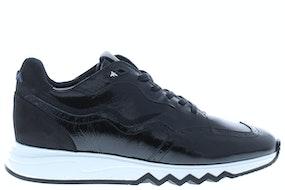 Floris 85287/04 black patent Damesschoenen Sneakers