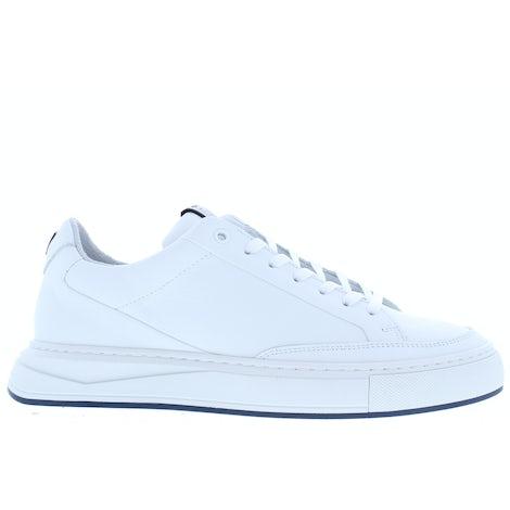 Floris van Bommel 13323/00 white Sneakers Sneakers