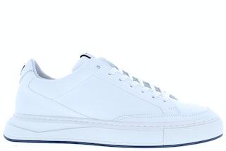 Floris van Bommel 13323/00 white Herenschoenen Sneakers