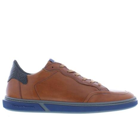 Floris van Bommel 13350/24 cognac Sneakers Sneakers